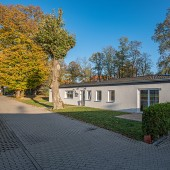 Pension zum Bergmann